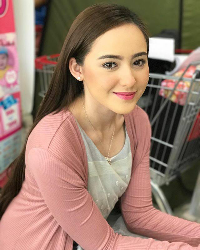 Wah Bukan Main Cantik Lagi Pelakon Baru Ni Namanya Hannah Delisha Agaknya Bakal Tergugat Tak Selebriti Yang Lain Dengan Kecantikan Pelakon Ini Nanti