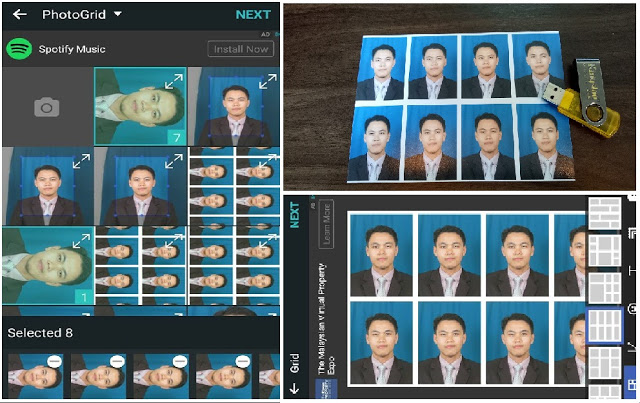 Jimat RM26 Duit Cuci Gambar, Lelaki Ini Kongsi Cara Macam ...