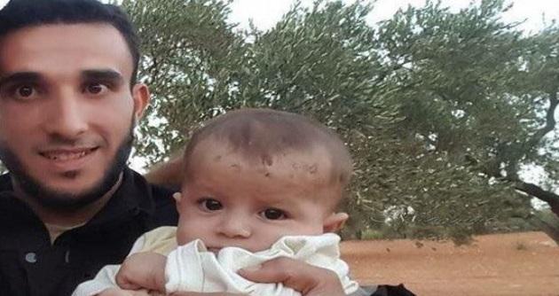 MashaAllah !!! Sukarelawan Dahulunya Pernah Selamatkan Bayi Di Syria. Ditembak Mati Awal Pagi Tadi !!!