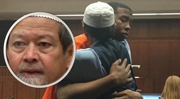 Kenyataan Ayah Terhadap Pembunuh Anaknya Ni Buat Seluruh Rakyat Amerika SEBAK