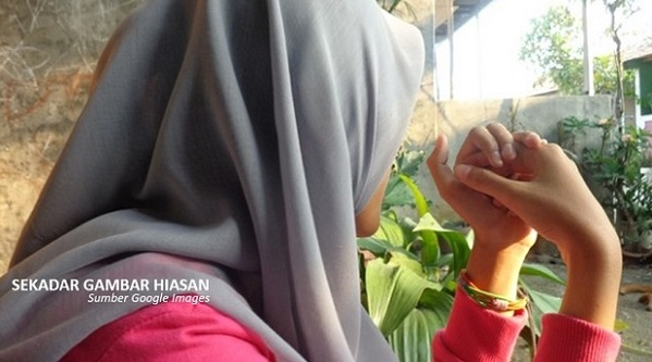 Luah Gembira Kahwin Dengan Suami Orang Di FB. Komen Netizen Ni Buat Dia Terus MENYESAL