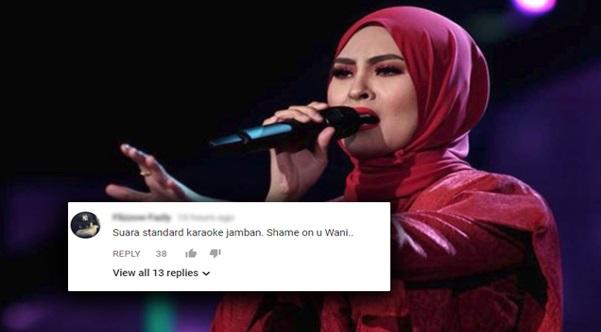 'Sumbang, Drama Kampung Ketinggalan Zaman' – Nyanyian Wany Hasrita Kena Kutuk, Teruk Sangat Ke?