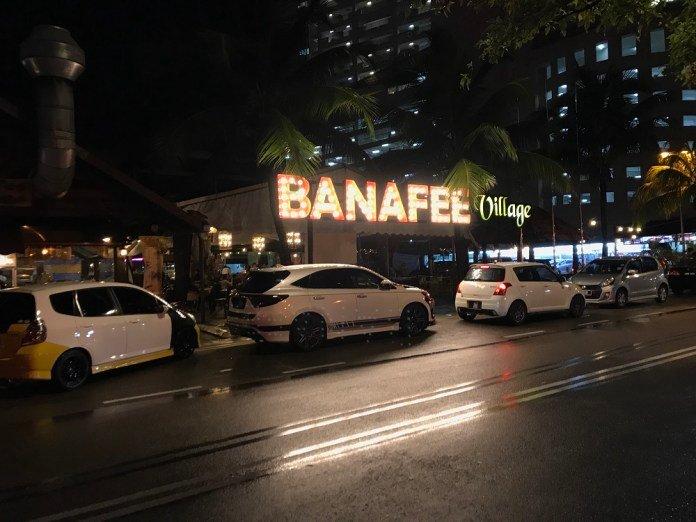 Kali Pertama Makan Sup Tulang Merah Restoran Banafee Village Johor Bahru