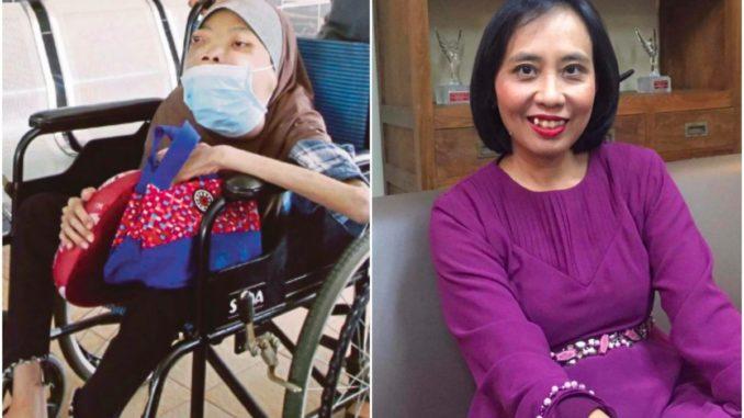 'Sangat Mengguris Hati Seolah-Olah Kami Tak Buat Apa-Apa' – Bapa & Ibu Saudara Nurliyana Terkilan Dengan Dr Rafidah