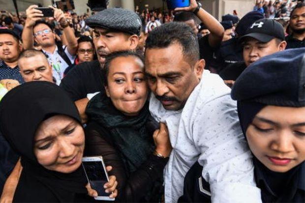 Ellie Suriaty Hargai Jasa Najib, Terpulanglah Apa Orang Nak Kata