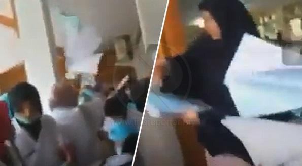 (Video) Lempar hasil laporan pelajar, 6 pembantu makmal dipecat