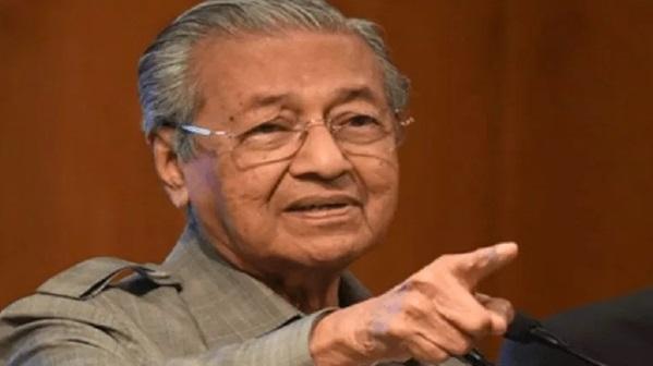 Dr Mahathir Bimbang Kerajaan PH Tumbang, Dakwa BN Punca PH Gagal Tunai Janji