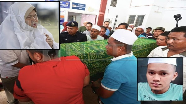 'Ini janji Allah, makcik redha…' – Ibu Abdul Bari luah rasa syukur mayat Pok Rok akhirnya ditemui