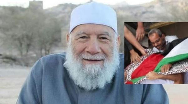 Innalillah, Imam dan Khatib Masjid Al-Aqsha Telah Pergi Selamanya, Hamas Berduka