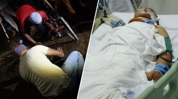 Pelajar maut selepas dibelasah 19 rakannya di asrama