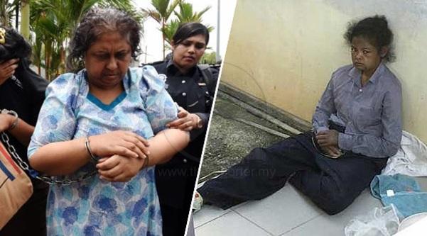 Majikan dera pembantu rumah sampai mati, digugurkan kes