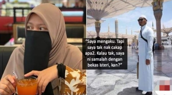 """PU Abu Mengaku Cer4ikan Isteri Sarat Hamil.."" – Demi Janda Anak Satu?"