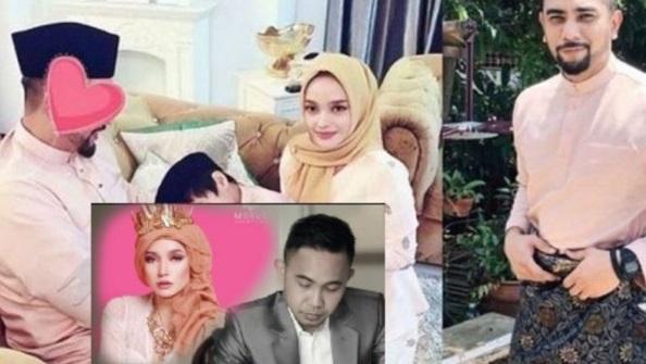 Selepas Joy Revfa Kini Sudah Ada Kekasih Baru, Ini permintaan Hafiz Hamidun