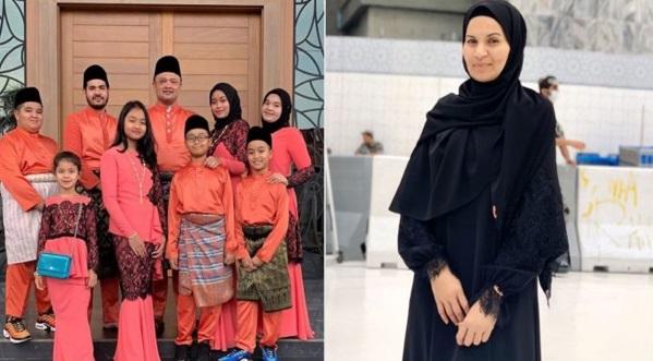 """""""Tempah Hampir 50 Pasang Baju""""- Rizman Ruzaini Cerita Kisah Arwh Faziani Rohban"""