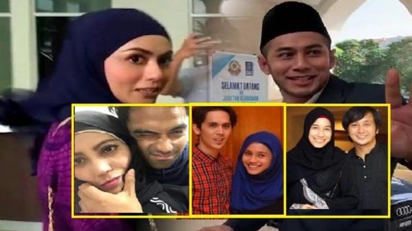 Kes Perc3raian Selebriti Malaysia Yang Paling Menyayat Hati