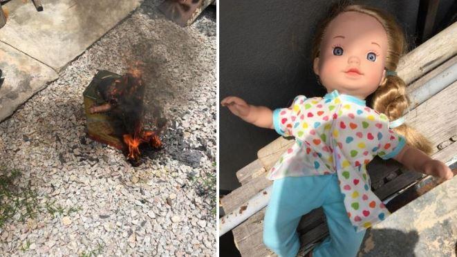 Katil Digoncang Ketika Tidur, Surirumah Terkejut Muncul Anak Patung Di Bucu Katil