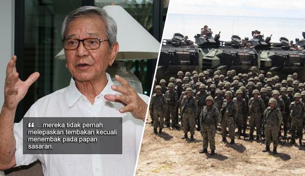 'Tentera tak buat apa-apa kecuali makan dan tidur, boleh gantikan pekerja asing di Felda' - Cadangan ahli perniagaan ini diselar netizen