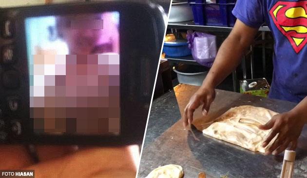 Sebar video bogel bekas kekasih kerana tak puas hati ditinggalkan, peniaga murtabak bakal dipenjara 6 tahun