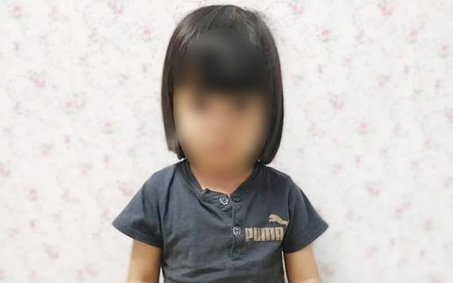 Kanak-kanak ditemui bersendirian diserah kepada ibu bapa