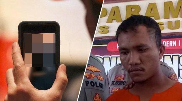 Suami lacur isteri sendiri RM15 kepada 4 rakannya kerana masalah kewangan & demi kepuasan